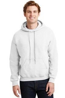 Gildan - Heavy Blend Hooded Sweatshirt.-