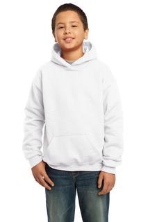 Gildan® - Youth Heavy Blend Hooded Sweatshirt.