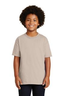 Gildan - Youth Ultra Cotton 100% Cotton T-Shirt.-