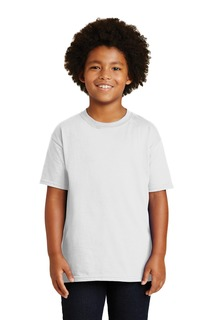 Gildan® - Youth Ultra Cotton® 100% Cotton T-Shirt.-Gildan