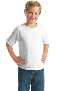 Gildan® - Youth Ultra Cotton® 100% Cotton T-Shirt.