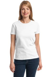 Gildan® - Ladies Ultra Cotton® 100% Cotton T-Shirt.