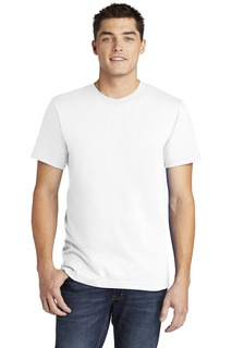 American Apparel Fine Jersey T-Shirt.-Comfort Colors