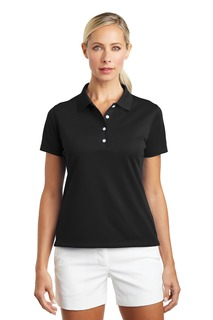 Nike Ladies Tech Basic Dri-FIT Polo.-Nike