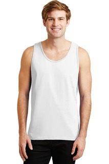 Gildan - Ultra Cotton Tank Top.-