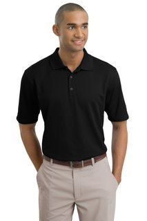Nike Dri-FIT Textured Polo.-Nike