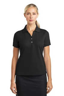 Nike Golf - Ladies Dri-FIT Classic Polo.