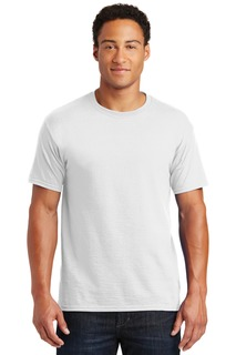 Jerzees - Dri-Power 50/50 Cotton/Poly T-Shirt.-Jerzees