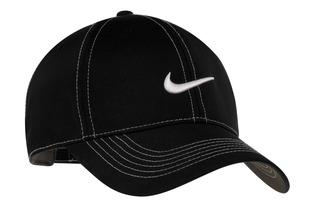 Nike Swoosh Front Cap.-Nike