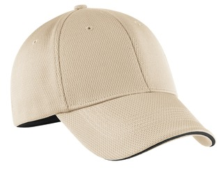 Nike Golf - Dri-FIT Mesh Swoosh Flex Sandwich Cap.