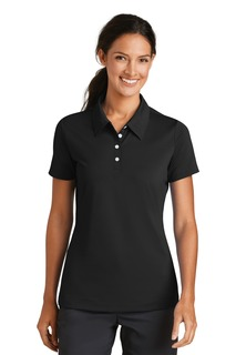 Ladies Nike Sphere Dry Diamond Polo.-Nike
