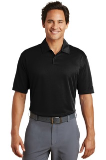 Nike Dri-FIT Pebble Texture Polo.-Nike