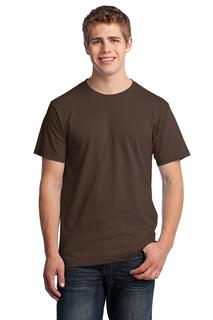 DISCONTINUED Fruit of the Loom® HD Cotton 100% Cotton T-Shirt.-Fruit of the Loom