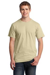 Fruit of the Loom® HD Cotton 100% Cotton T-Shirt.-Fruit of the Loom