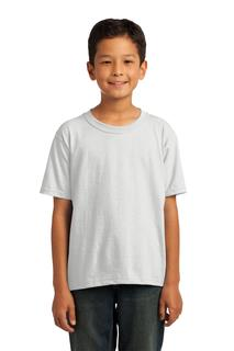 Fruit of the Loom® Youth HD Cotton 100% Cotton T-Shirt.-