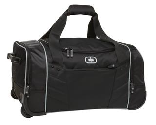 OGIO® - Hamblin 22 Wheeled Duffel.-