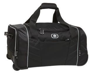 OGIO® - Hamblin 30 Wheeled Duffel.-