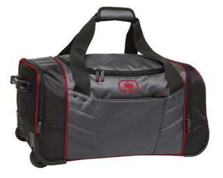 OGIO® - Hamblin 30 Wheeled Duffel.