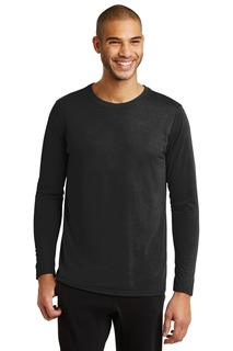Gildan Performance® Long Sleeve T-Shirt.-Gildan