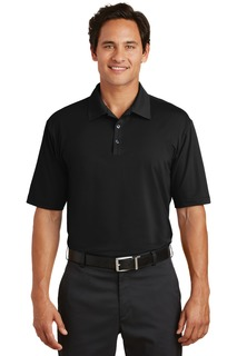 Nike Golf - Elite Series Dri-FIT Ottoman Bonded Polo.