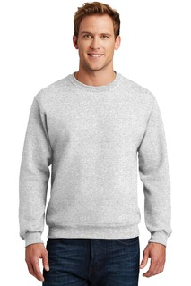 Jerzees® SUPER SWEATS® NuBlend® - Crewneck Sweatshirt.-Jerzees