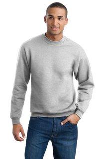 Jerzees® SUPER SWEATS® - Crewneck Sweatshirt.