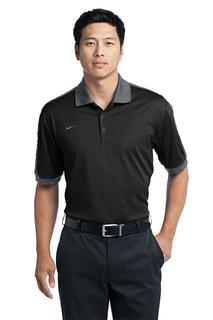 Nike Golf Dri-FIT N98 Polo.