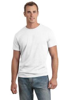 Hanes® - Nano-T® Cotton T-Shirt.