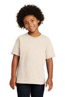 Gildan® - Youth Heavy Cotton 100% Cotton T-Shirt.-Gildan