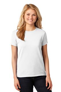 Gildan® Ladies Heavy Cotton 100% Cotton T-Shirt.-