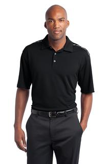 Nike Dri-FIT Graphic Polo.-