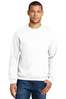 Jerzees - NuBlend Crewneck Sweatshirt.-Jerzees