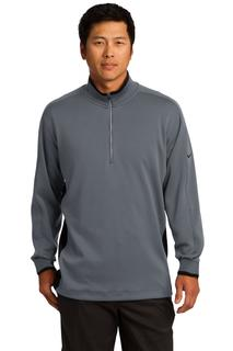 Nike Golf Dri-FIT 1/2-Zip Cover-Up.