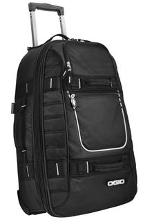 OGIO - Pull-Through Travel Bag.-