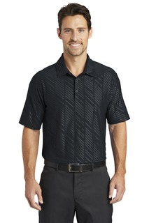 Nike Dri-FIT Embossed Polo.-