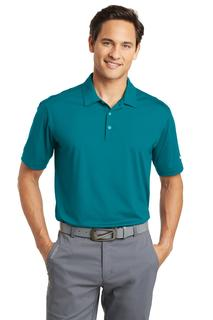 Nike Golf Dri-FIT Vertical Mesh Polo.