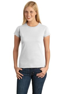 Gildan Softstyle® Ladies T-Shirt.-Gildan