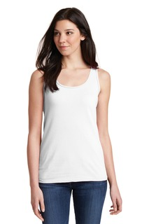 Gildan Softstyle® Junior Fit Tank Top.