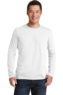 Gildan Softstyle Long Sleeve T-Shirt.-