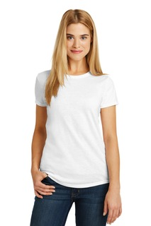 Anvil® Ladies Tri-Blend Tee.-Anvil