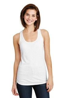 Anvil® Ladies Tri-Blend Racerback Tank.-