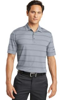 Nike Dri-FIT Fade Stripe Polo.