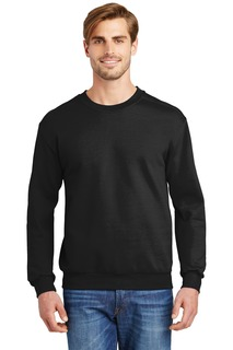 Anvil® Crewneck Sweatshirt.-Anvil