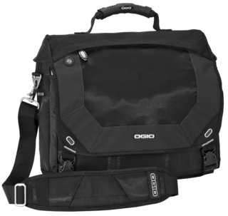 OGIO® - Jack Pack Messenger.-
