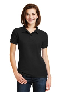 Gildan® Ladies DryBlend® 6-Ounce Double Pique Sport Shirt.-Gildan