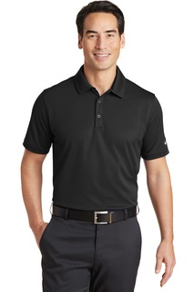 Nike Dri-FIT Solid Icon Pique Modern Fit Polo.-