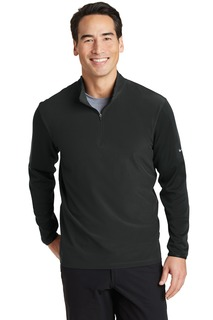 Nike Outerwear, Sweat shirts & Fleece for Hospitality Dri-FIT Fabric Mix 1/2-Zip Cover-Up.-Nike