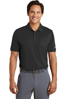 Nike Dri-FIT Players Modern Fit Polo.-Nike