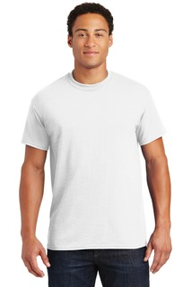 Gildan - DryBlend 50 Cotton/50 Poly T-Shirt.-