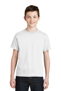 Gildan® - Youth DryBlend® 50 Cotton/50 Poly T-Shirt.-Gildan